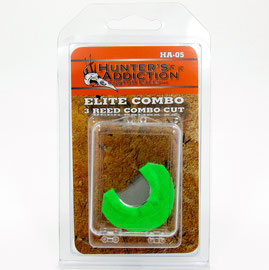 Hunter's Addiction Elite Combo Premium Turkey Call