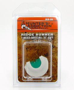 Hunter's Addiction Ridge Runner Mouth Call