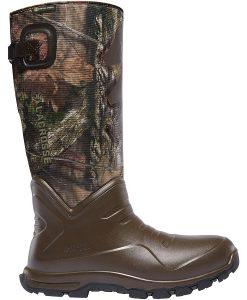 "LaCrosse 16"" Aerohead Sport Snake Boot"