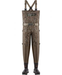 LaCrosse Insulated Alpha Swampfox Drop Top Wader