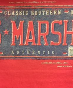 Southern Marsh Backroads Collection Tee - Trademark