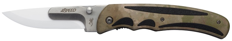 Browning Speed Load Ceramic Folder