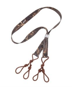 Flextone 4-Loop Call Lanyard