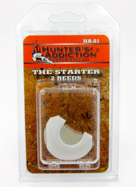 "Hunter's Addiction ""The Starter"" Mouth Call"