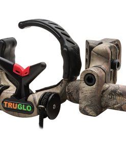 TruGlo Down Draft Full-Containment Drop-Away Arrow Rest