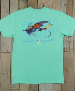 Southern Marsh Outfitter Series Tee - 1