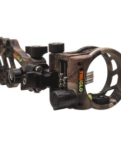 TruGlo Hyper•Strike 5 Pin Sight