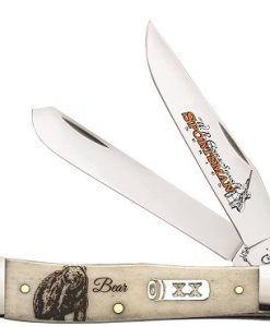 Case Sportsman Series Trapper - Bear