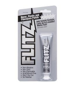 Flitz Polish - Paste (50gr Tube)