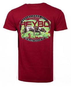 Heybo Men's On Point T-Shirt