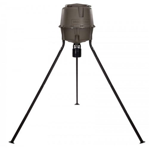 Moultrie Deer Feeder Elite Tripod
