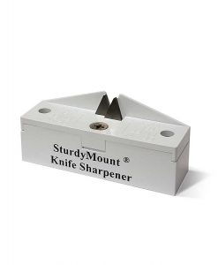 AccuSharp SturdyMount Knife Sharpener