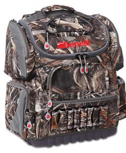 Benelli Realtree Max-5 Ducker Backpack / Blind Bag