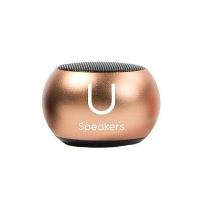 Fashionit U Mini Speaker