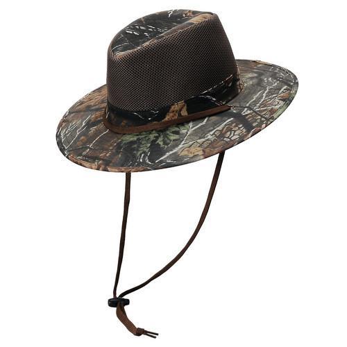 Turner Hats Aussie Camo Flex W/ Mesh