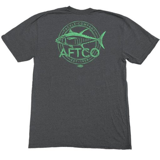 Aftco Men's Wammo Short Sleeve T-Shirt