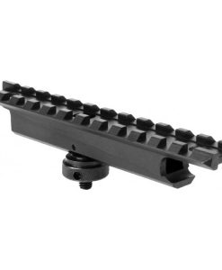 B-Square AR-15 Carry Handle See- Through Picatinny Mount