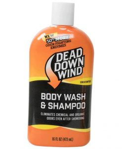 Dead Down Wind Body Wash & Shampoo 16 Oz.