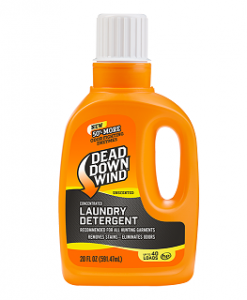 Dead Down Wind Laundry Detergent 20 Oz.