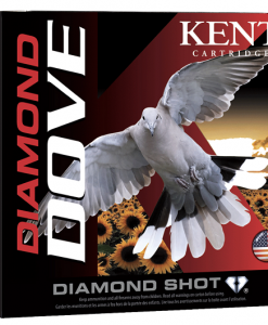 "Kent Diamond Dove 12 Ga, 2-3/4"", 1-1/4 Oz."