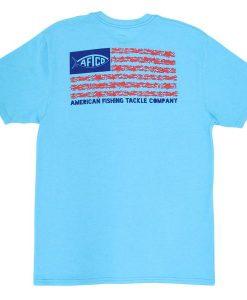 Aftco Men's Honor Technical T-Shirt