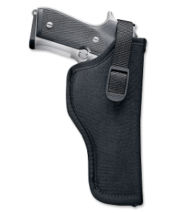 "Uncle Mike's SideKick Hip Holster Right Hand ( 3-4"" Barrel Medium Autos )"