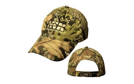 Zink Calls Logo Hat
