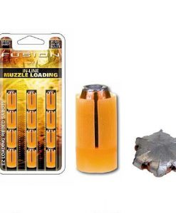 Federal Premium Fusion Muzzle Loading .50 Cal 300 Gr. Sabot Slug
