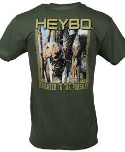 Heybo Men's Doc Short Sleeve T-Shirt