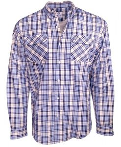 Heybo Men's The Hatteras Long Sleeve Guide Shirt