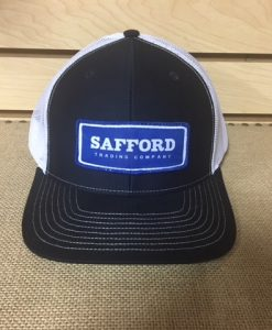Safford Trading Company Structured Mesh Back Cap