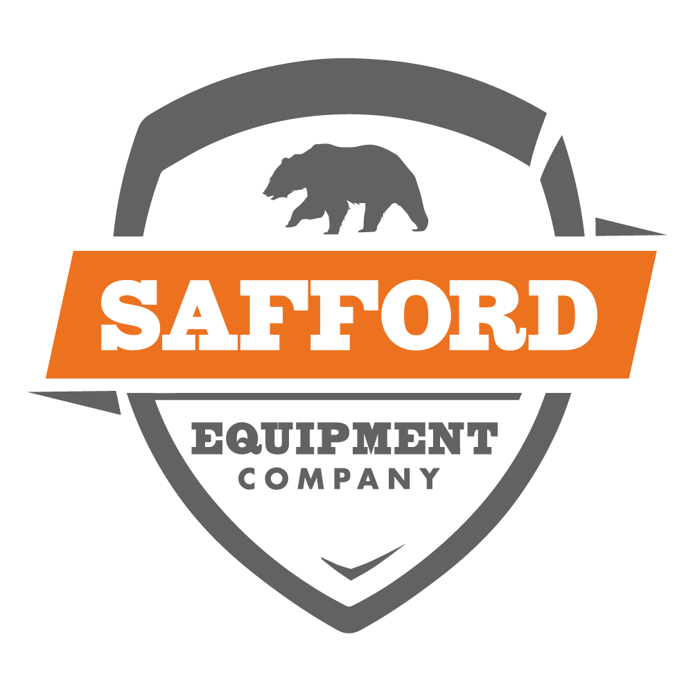 Safford Equipment logo