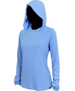 Aftco Women's Samurai Sun Protection Hoodie
