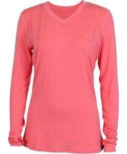 Aftco Women's Orbit Performance Long Sleeve T-Shirt