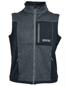 Heybo Men's Cabin Vest