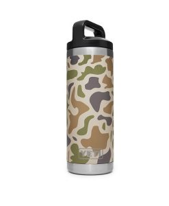 Yeti Rambler Bottle 18 Oz. - Camo