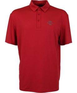 Aftco Men's Wellington Dry Wicking Polo Shirt