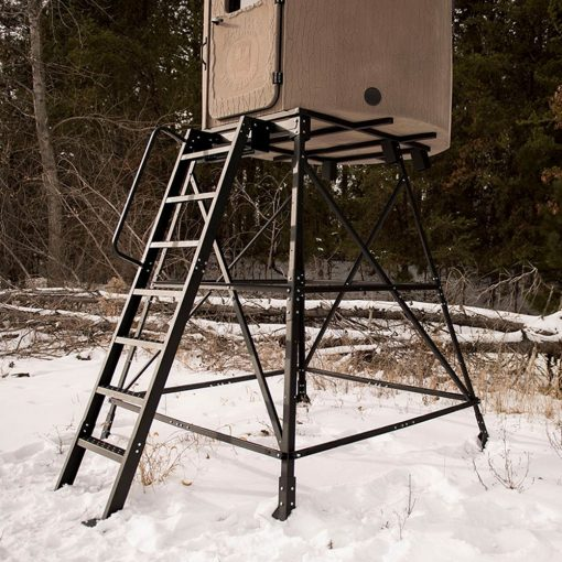 Banks Outdoors Steel Tower System 8'