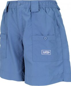 Aftco Men's Original Long Fishing Shorts