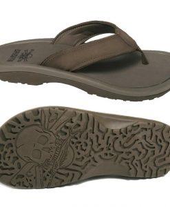 Calcutta Men's Squall Flip Flops