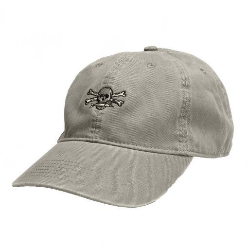 Calcutta Solid Twill Cap
