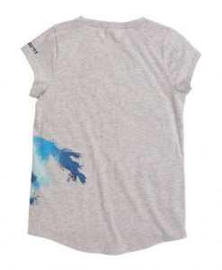 Carhartt Girls' Horse Wrap Tee