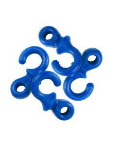Mathews Monkey Tails 4-Pack Blue