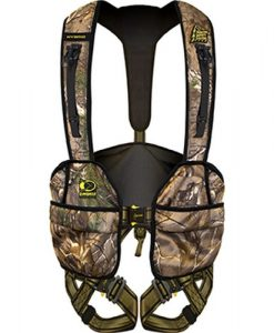 Hunter Safety System Harness ElimiShield Realtree