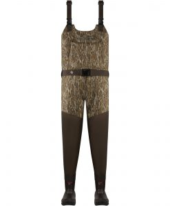 LaCrosse Wetlands Insulated Breathable 1600G Waders