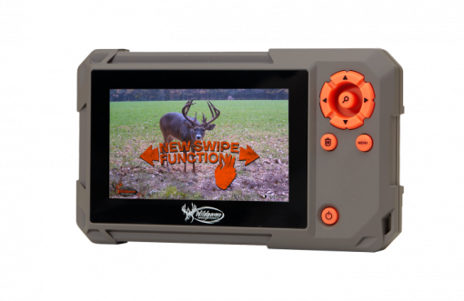 Wildgame Innovations Trail Pad Swipe SD Card Reader