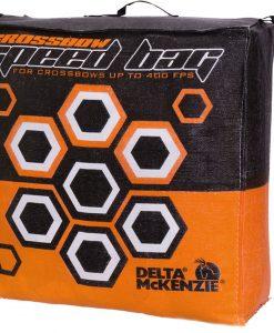 Delta McKenzie Crossbow Speed Bag Target