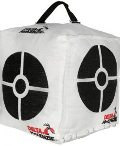 Delta McKenzie Whitebox Bag Archery Target