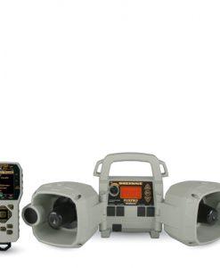 FoxPro Shockwave Digital Game Call