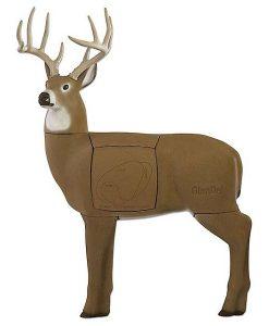 GlenDel Full-Rut 3-D Buck Archery Target